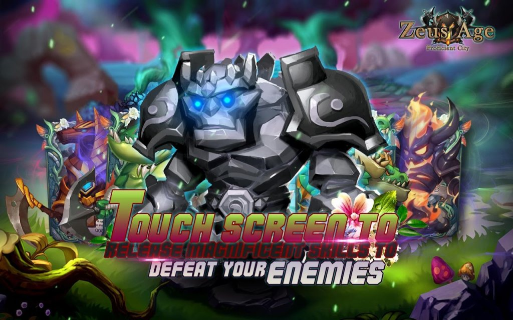 Zeus age | Android Apps (Free APK) | Aptoide - Android Apps Store