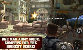 FLCommando Screenshot