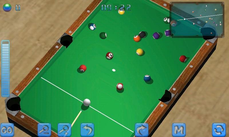 3d pool billard kostenlos download