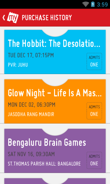 bookmyshow download apk for android aptoide