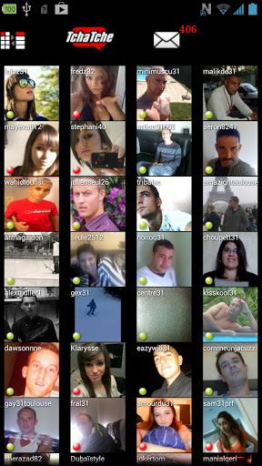 Tchatche : chat gratuit screenshot 3