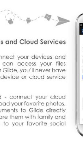 Glide Screenshot
