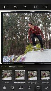 Adobe Photoshop Express screenshot 13