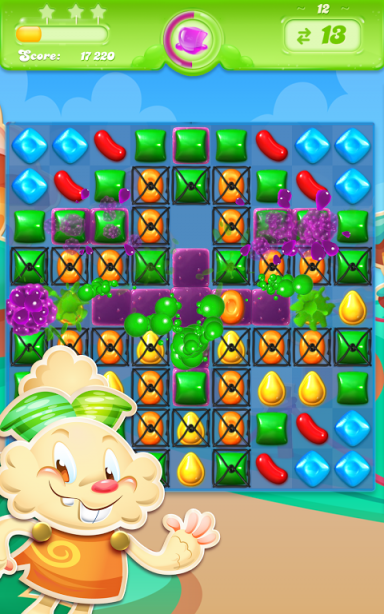 candy crush deutsch