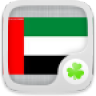 GO LauncherEX Arabic language Icon
