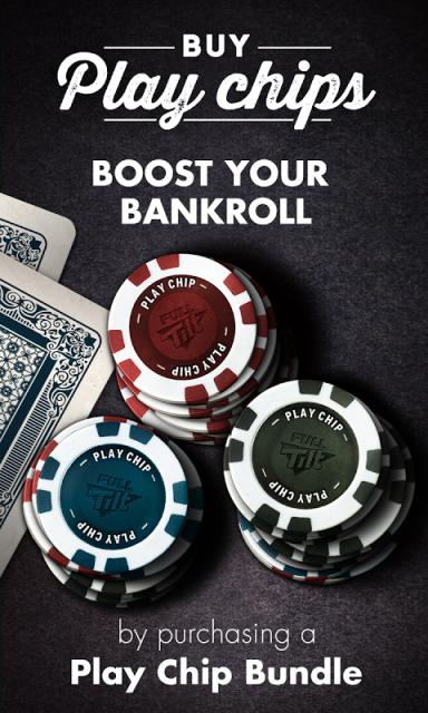Full tilt poker usa real money