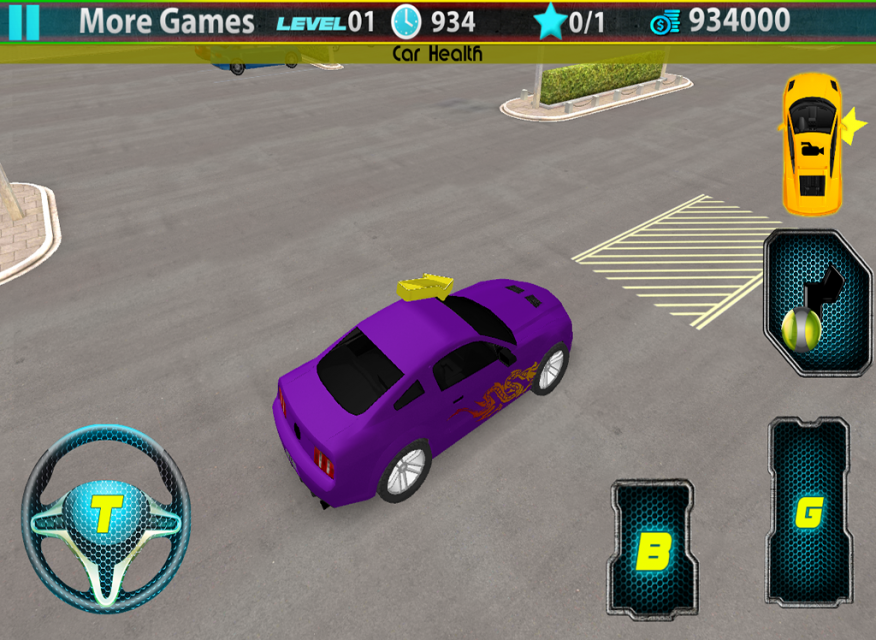 3d car tuning park simulator download apk for android. Black Bedroom Furniture Sets. Home Design Ideas