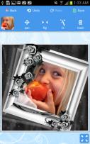 Imikimi FREE Frames Screenshot