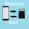 Directory Bind Icon