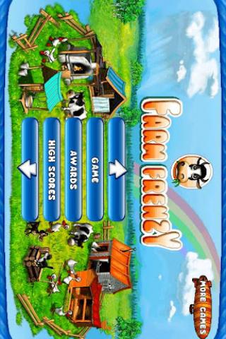 Веселая ферма мадагаскар веселая ферма мадагаскар скачать (грати гру весела