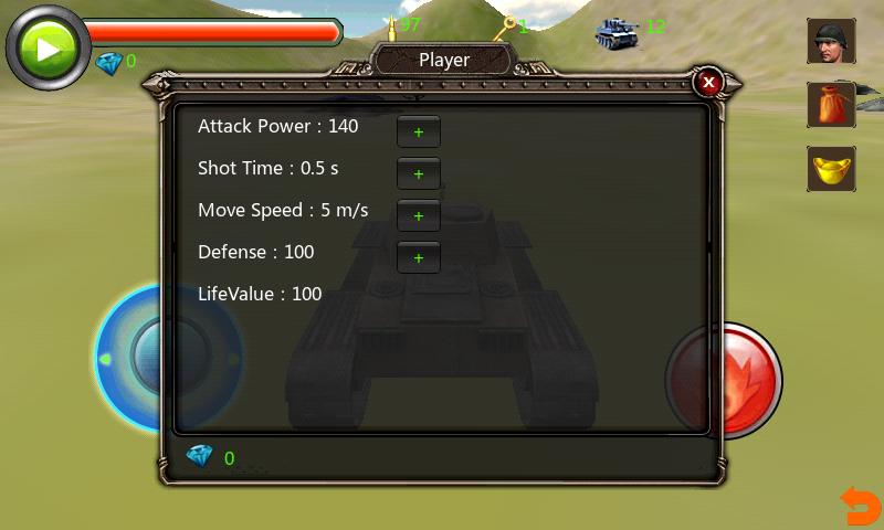 скачать tank perak 3d