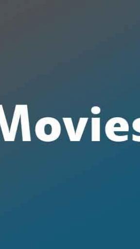 Movies ICS Screenshot