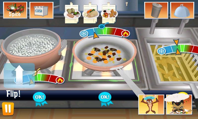 скачать игру на андроид готовка - фото 11