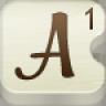 Angry Words (Apalabrados) Icon