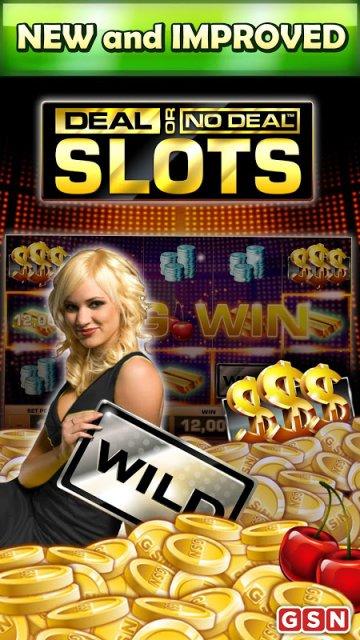 gsn casino tokent free