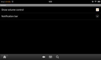 Speaker Boost Screenshot