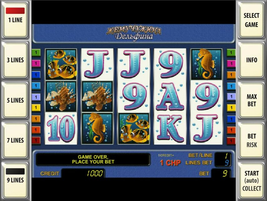 online slots casino gaminator slot machines
