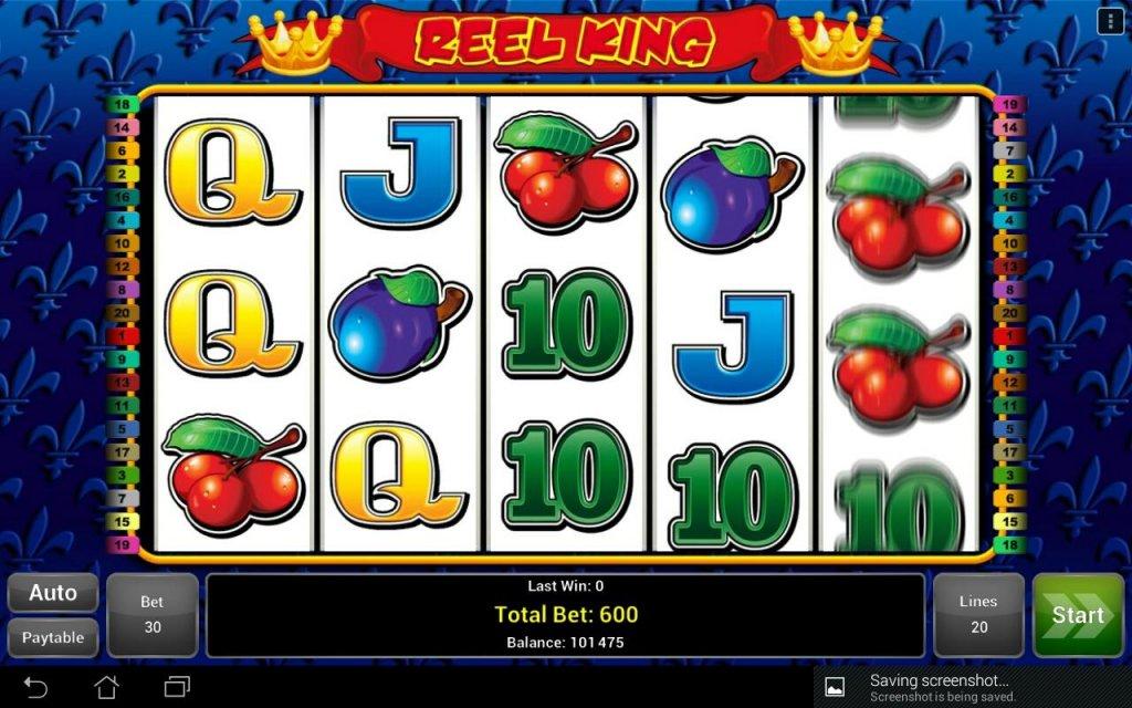 reel king app