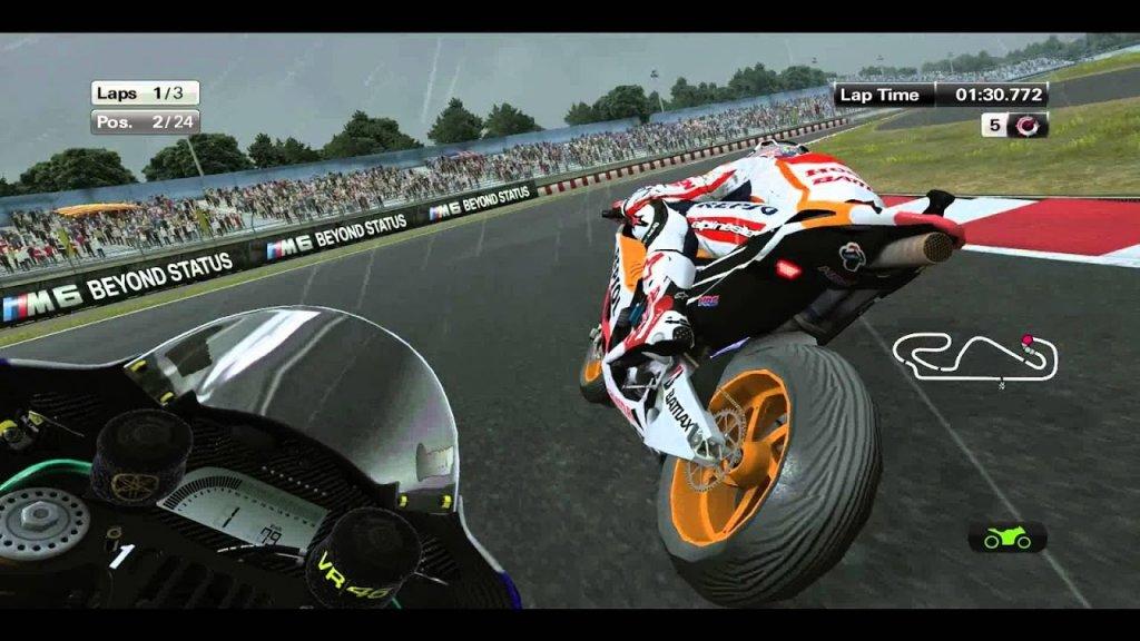 motogp 2014 free