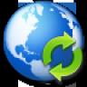 Online upgrade Icon