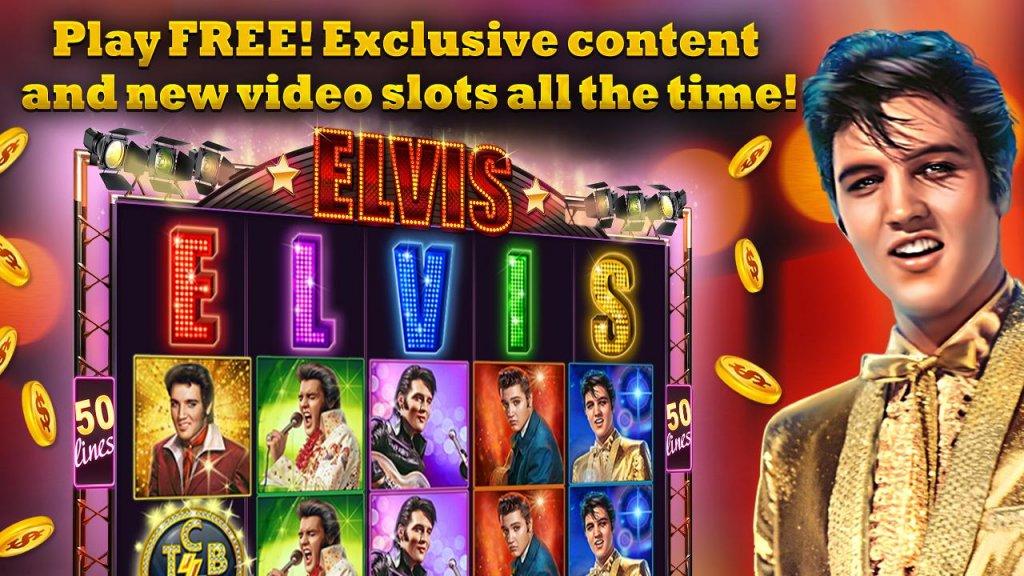 free online slots harrahs