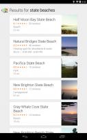 Navigatore Screenshot