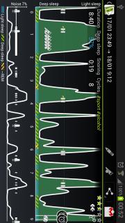 Sleep as Android Unlock screenshot 16