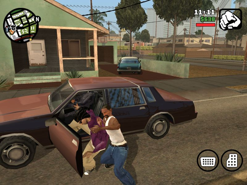 Gta San Andreas Downloading Free Game