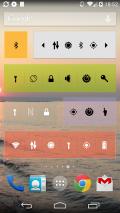 Extended Controls Screenshot
