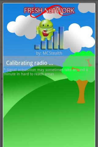 Network Signal Speed Booster ★ Screenshot