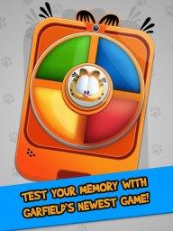 Talking Garfield Free screenshot 3