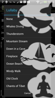 Sleep as Android Unlock screenshot 13
