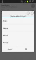 YouMp34 Screenshot