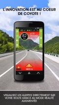 iCoyote : aide à la conduite Screenshot