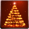 3D Xmas LW Free Icon