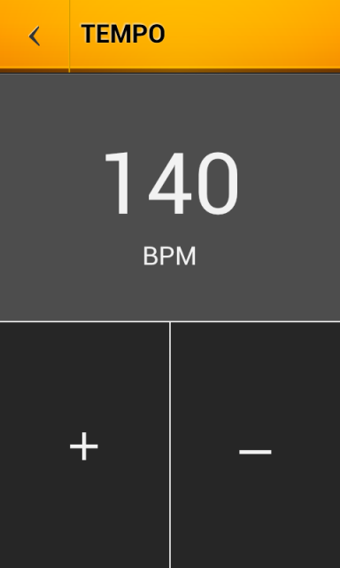 elector drum pads 24曲谱