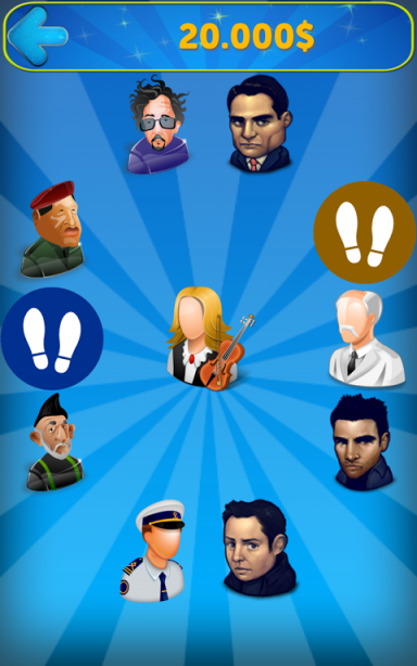 download who's still standing? android app for pc