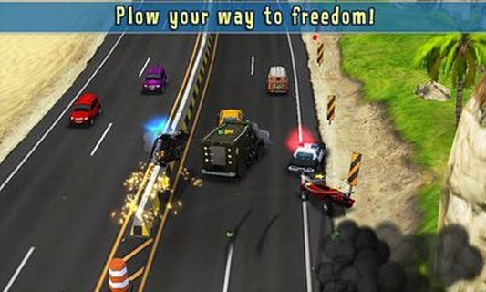 Reckless Driving Game Download