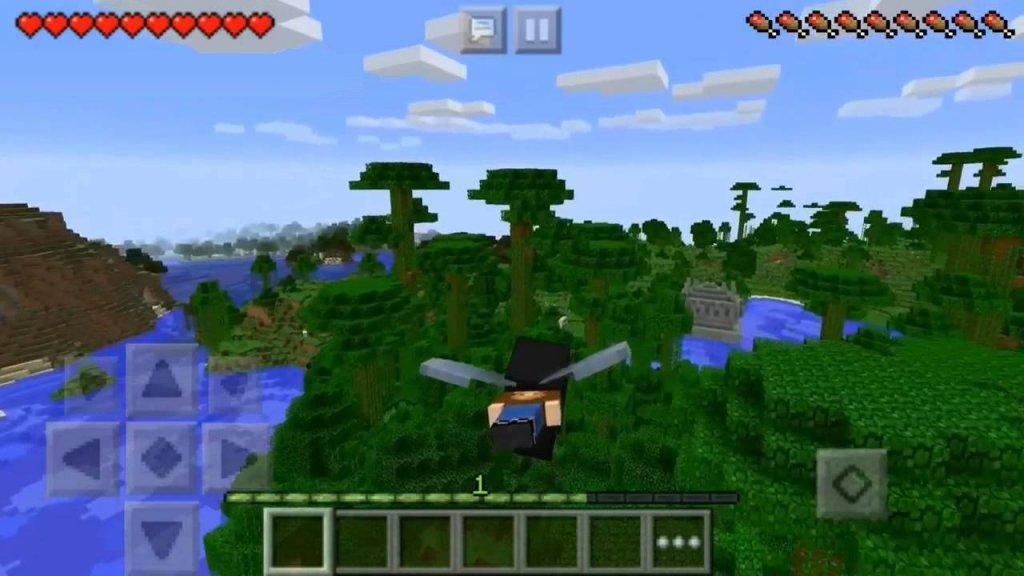 minecraft скачать игру для планшета