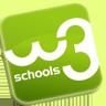 LEARNING OFFLINE  W3SCHOOL Icon