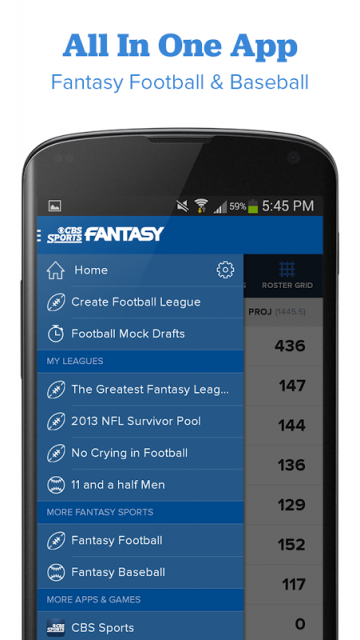 Download Cbs App For Android