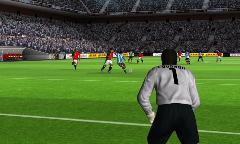Скачать игры для андроид real football 2012Скачать бесплатно игру Real Foot