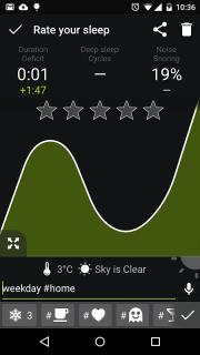 Sleep as Android Unlock screenshot 30