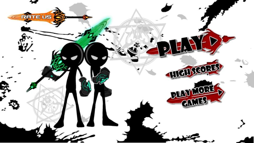stickman fighting games online