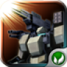 Destroy Gunners F Icon