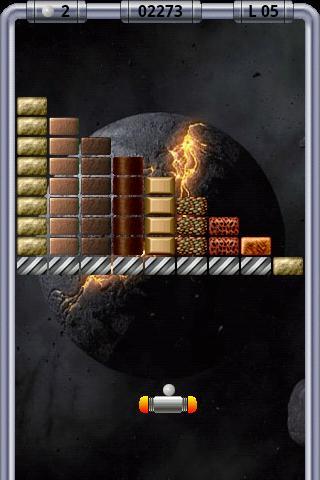 ArkaBall free Screenshot