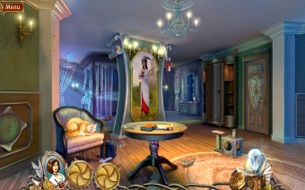 Snark Busters: High Society Screenshot