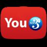 YouMp34 - Mp3 & Mp4 downloader Icon
