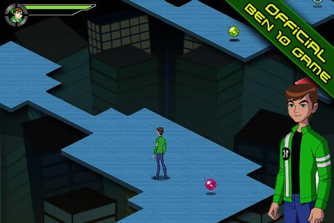 Download Free Games Of Ben Ten Ultimate Alien