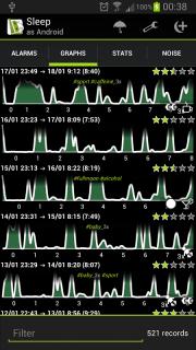 Sleep as Android Unlock screenshot 19